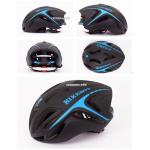 หมวก Bikeboy [สีดำ-น้ำเงิน]