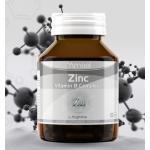Amsel Zinc Plus Vitamin B Complex
