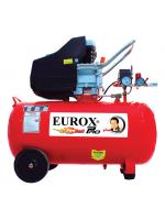ปั๊มลมโรตารี่ 50 ลิตร EUROX EU2550