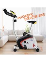 จักรยานนั่งปั่นออกกำลังกาย Magnetic Exercise Bike