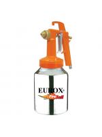 Eurox กาพ่นสี รุ่น TRUE 1.5 mm.