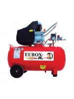 ปั๊มลมโรตารี่ 30 ลิตร EUROX EU2530
