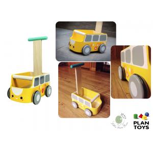 Van Walker จาก Plan Toys