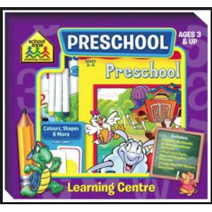 Preschool Learning Centre