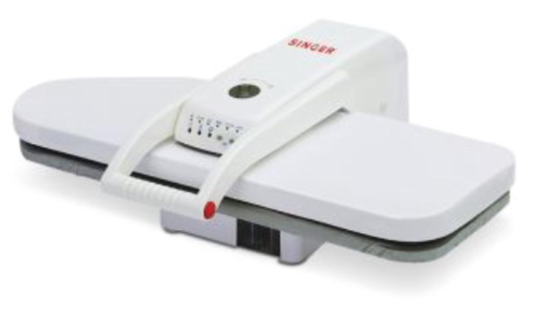 Singer เครื่องรีดผ้าไอน้ำ - รุ่น MSP-9