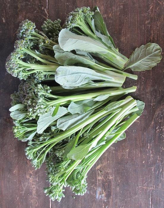 เบบี้บล็อคโคลี่ - Green Baby Broccoli