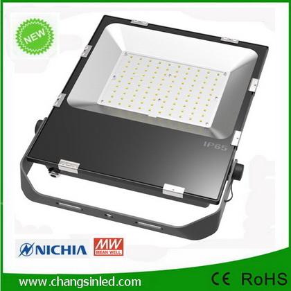 โคมสปอร์ตไลท์ Slim LED Flood Light GEN.3 150W