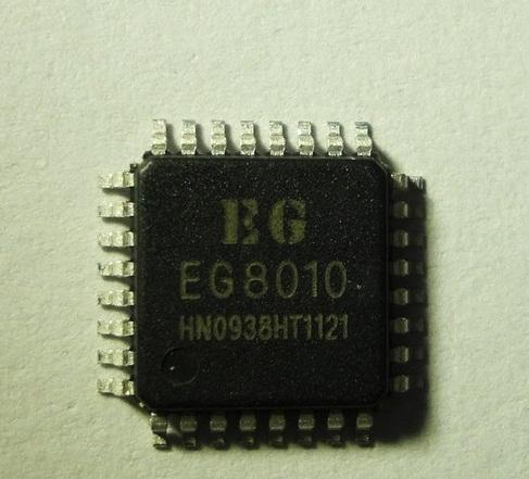 ชิป EG8010 pure sine ware inverter