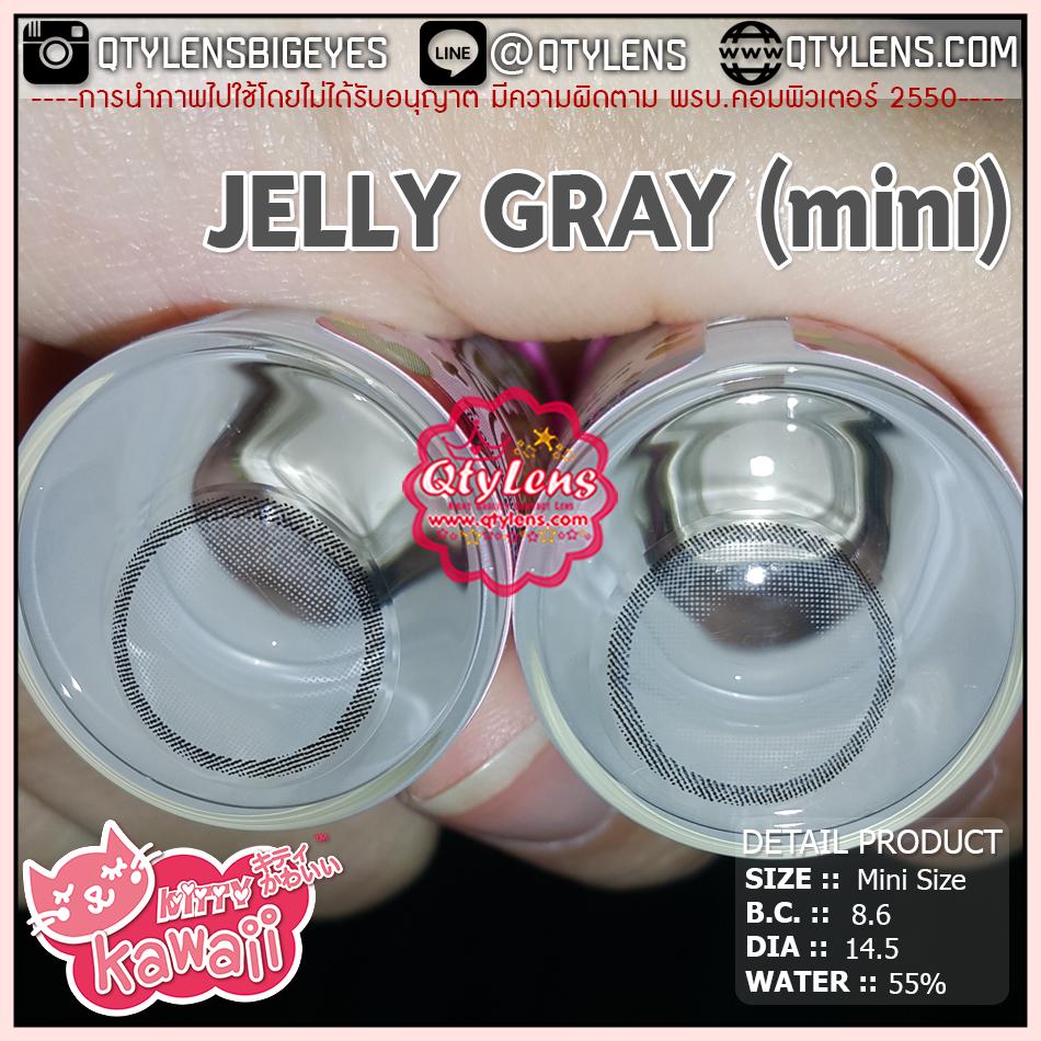 Jelly Gray (mini)