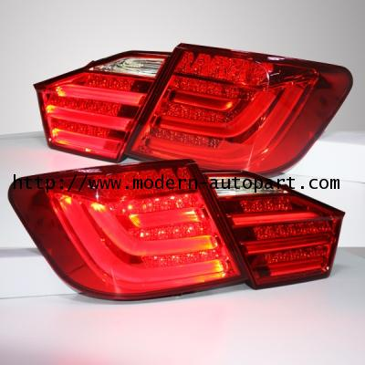 โคมไฟท้าย Camry 2012 2013 BMW S5 แดง