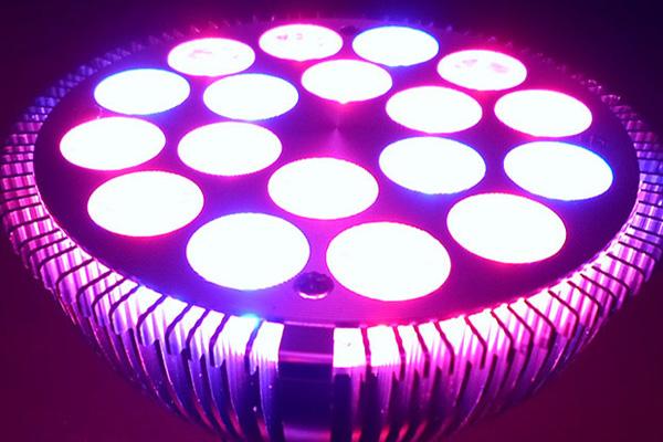 หลอดไฟเร่งการเติบโต 54 วัตต์ - Grow Light 54W