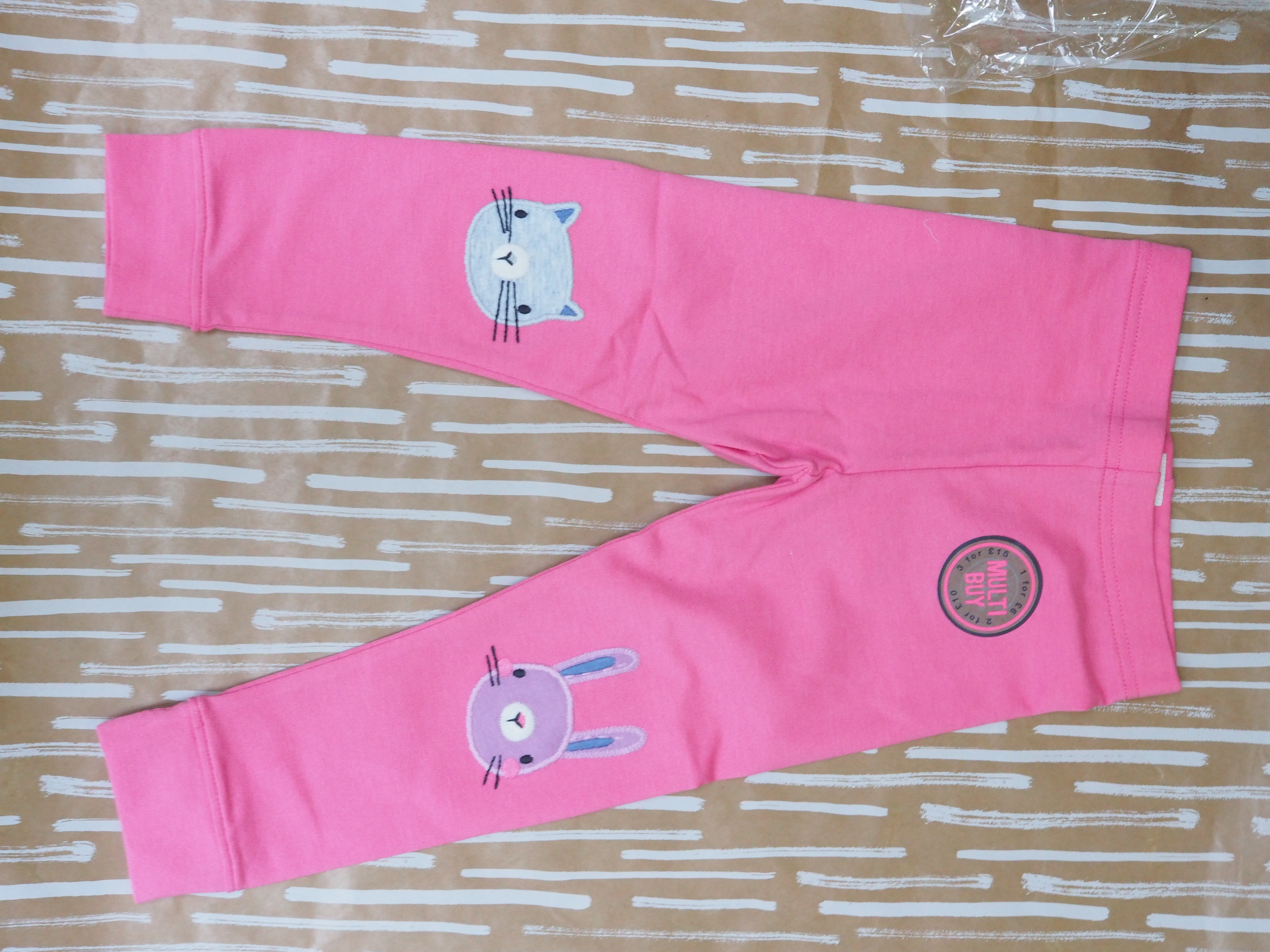 next Size 4-5yrs