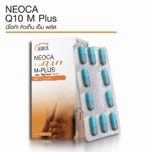 Neoca Q10 M-Plus 30 Capsules