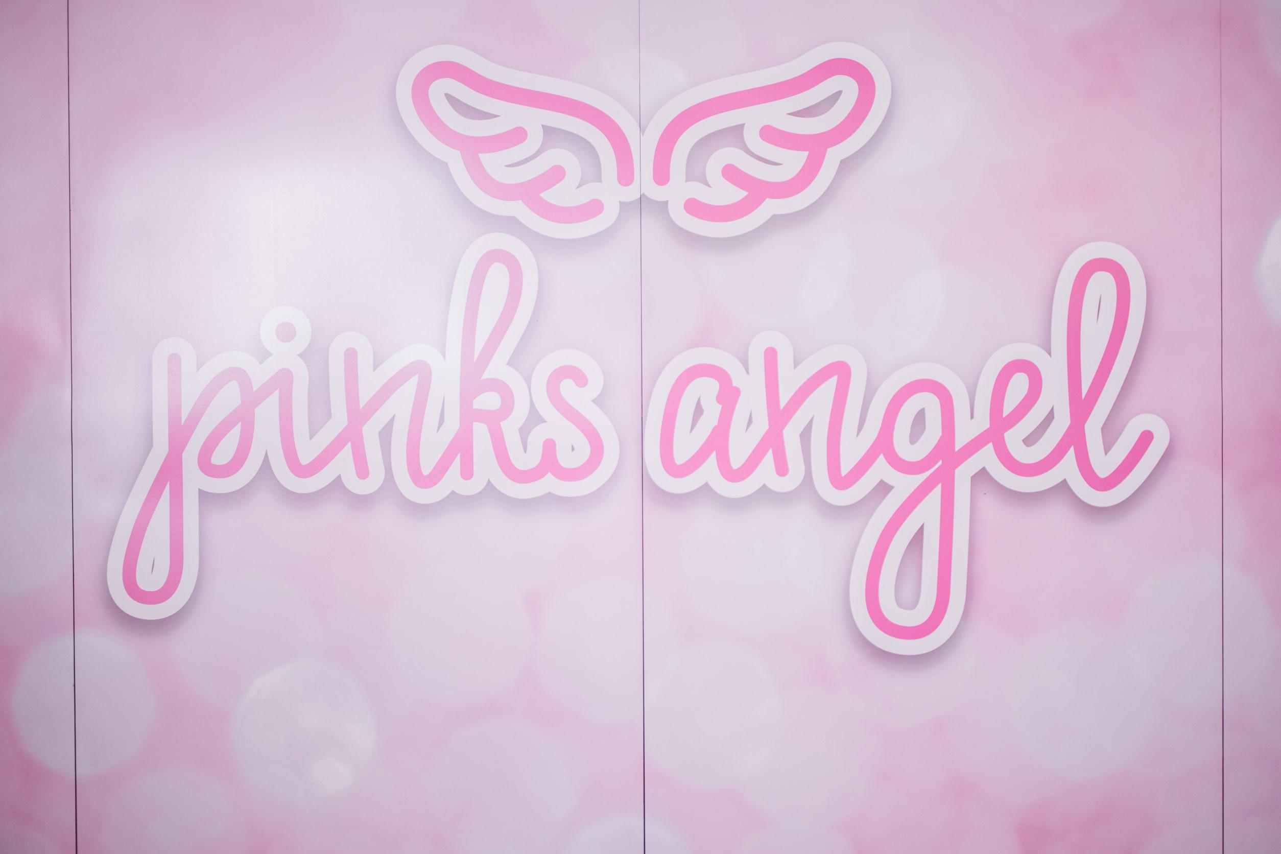PINK ANGEL - พิ้งแองเจิ้ล