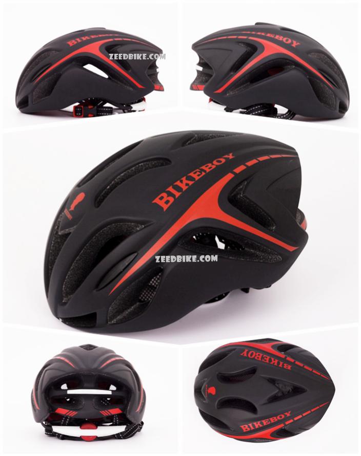 หมวก Bikeboy ทรง AERO
