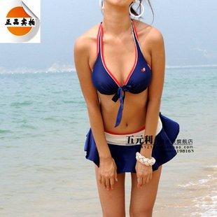 SM-V1-070 ชุดว่ายน้ำแฟชั่น คนอ้วน เด็ก ดารา