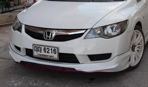ชุดแต่งรอบคัน Honda Civic 2009 2010 2011 SPORT M3