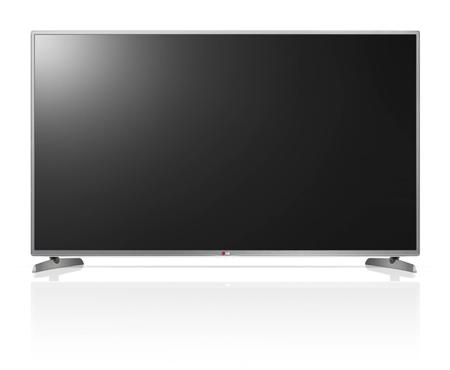 TV LG ขนาด 60 นิ้ว 3 มิติ รุ่น 60LB650T