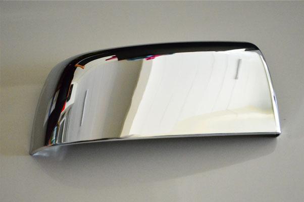 ครอบกระจกข้าง All New D-MAX (2012-ขึ่นไป)