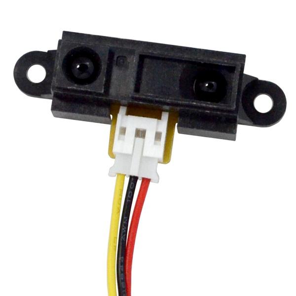 GP2Y0A21YK0F 10-80cm (D5B5)