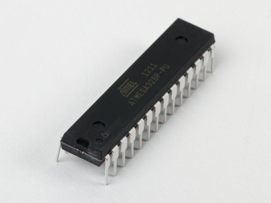 IC ATMEGA328P
