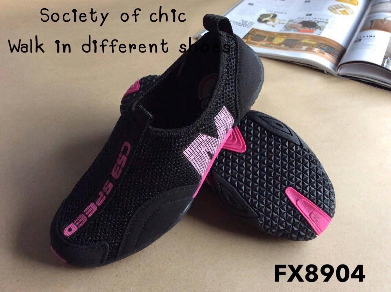 รองเท้าผ้าใบ Sport Girls