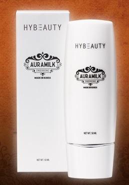 Hybeauty AuraMilk Dressing ไฮบิวตี้ ออร่า มิลล์ เดรสซิ่ง 50ml