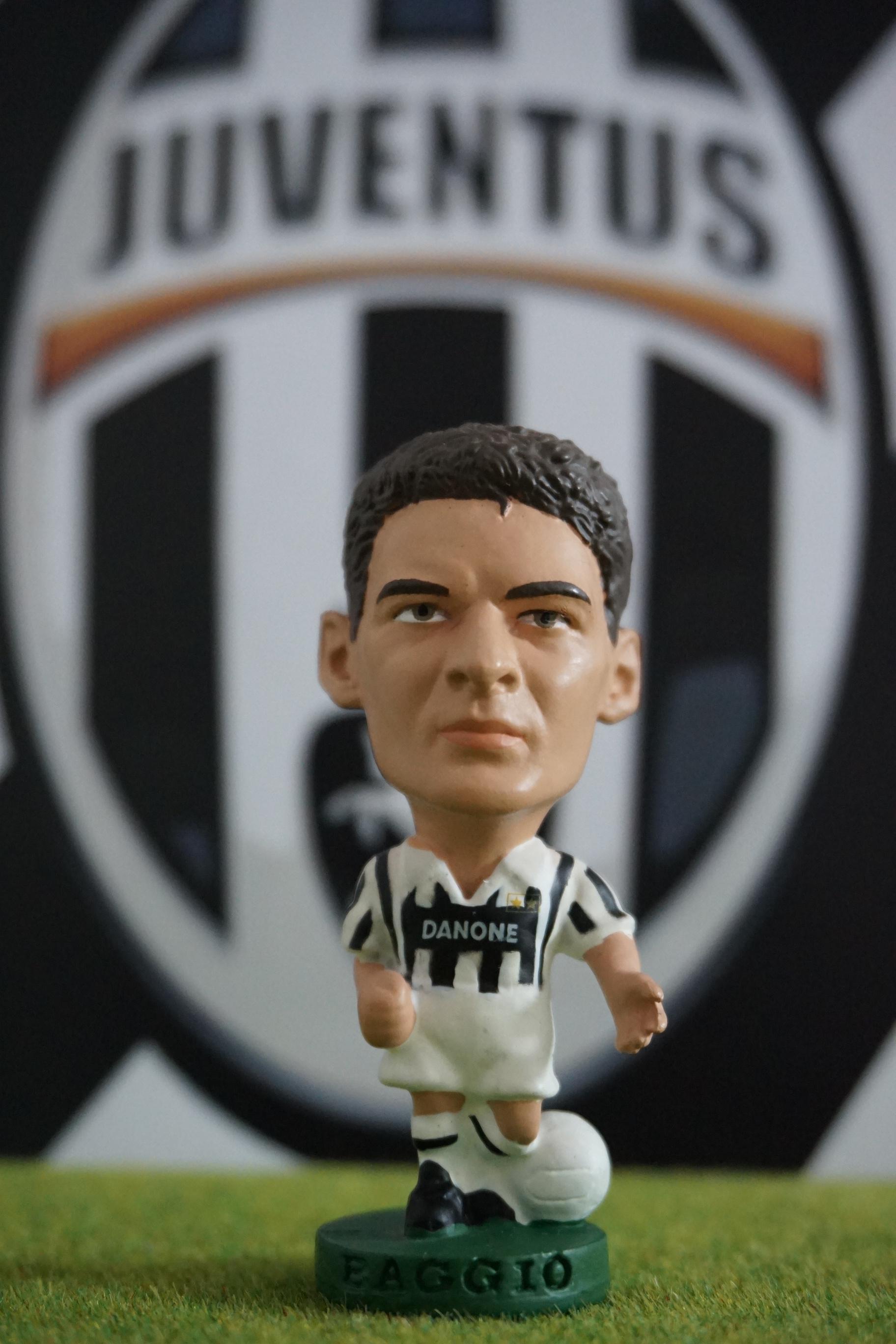 PRO301 Roberto Baggio