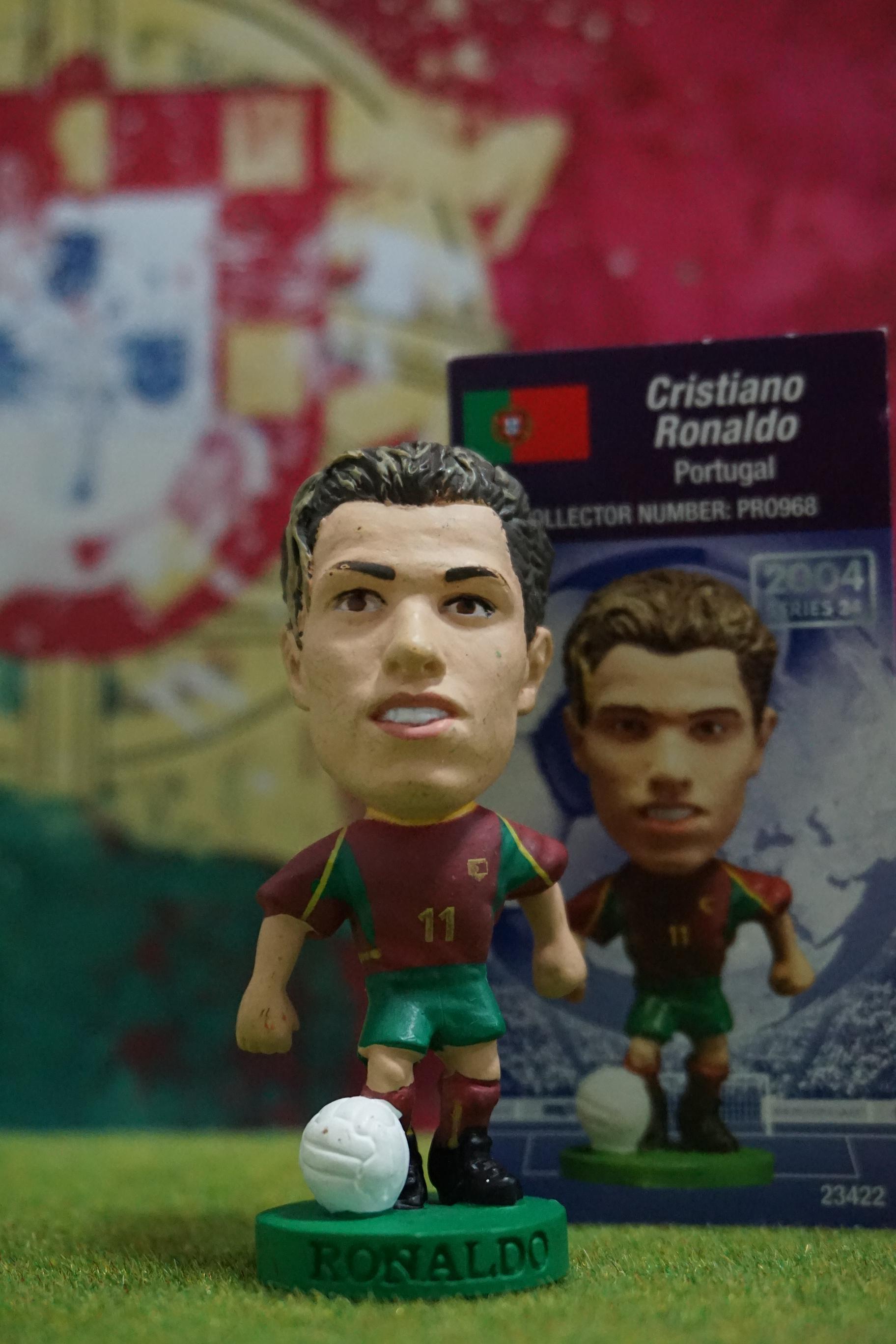 PRO968 Cristiano Ronaldo