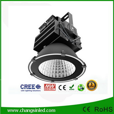 โคมไฟ LED High Bay Industrial Light 100W