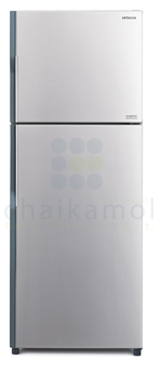 ตู้เย็น HITACHI R-V400PZ สี SLS แถมถังขยะอัจฉริยะ