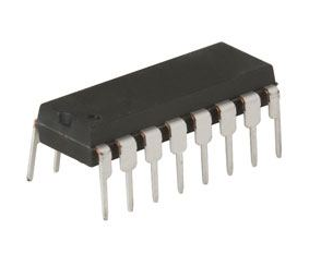 8-Bit Shift Register with 3-State Output
