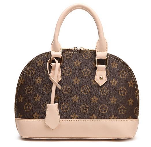กระเป๋าถือ Shell Bag แบรนด์ Monteza (ฮ่องกง)