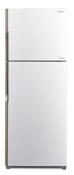 ตู้เย็น HITACHI R-V400PZ สี WH แถมถังขยะอัจฉริยะ