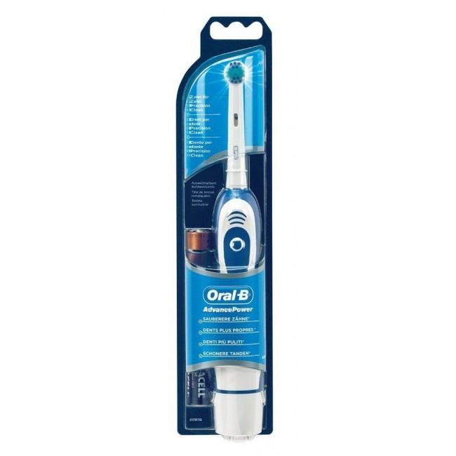 แปรงสีฟันไฟฟ้า Oral-B Advance Power 400