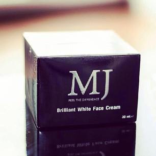 MJ Plus Cream ครีมเอ็มเจ พลัส