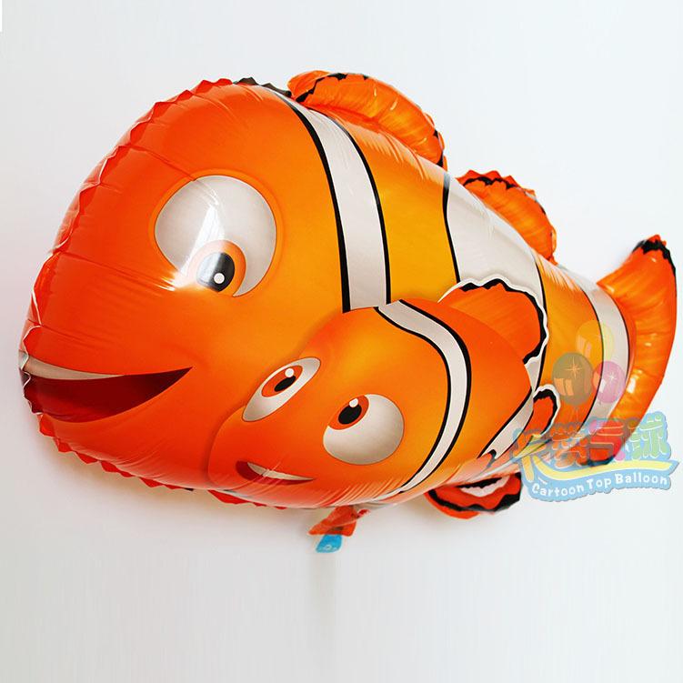 ลูกโป่งปลานีโม
