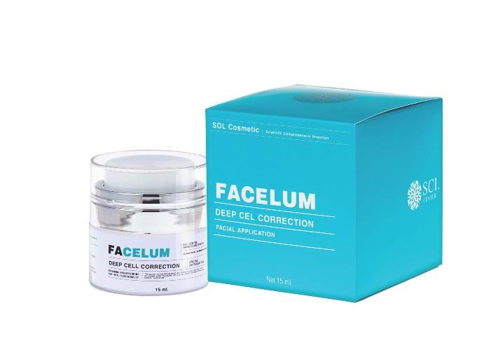 FACELUM Facial Application ฟาเซรั่ม เฟเชียว แอพพลิเคชั่น