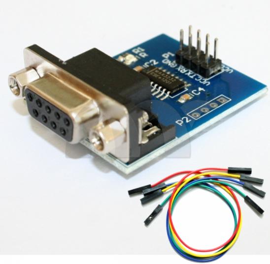 Module RS232 to TTL Module