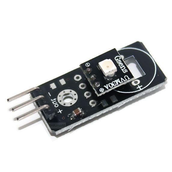 UVM-30A UV sensor module