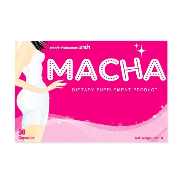 Macha มาช่า