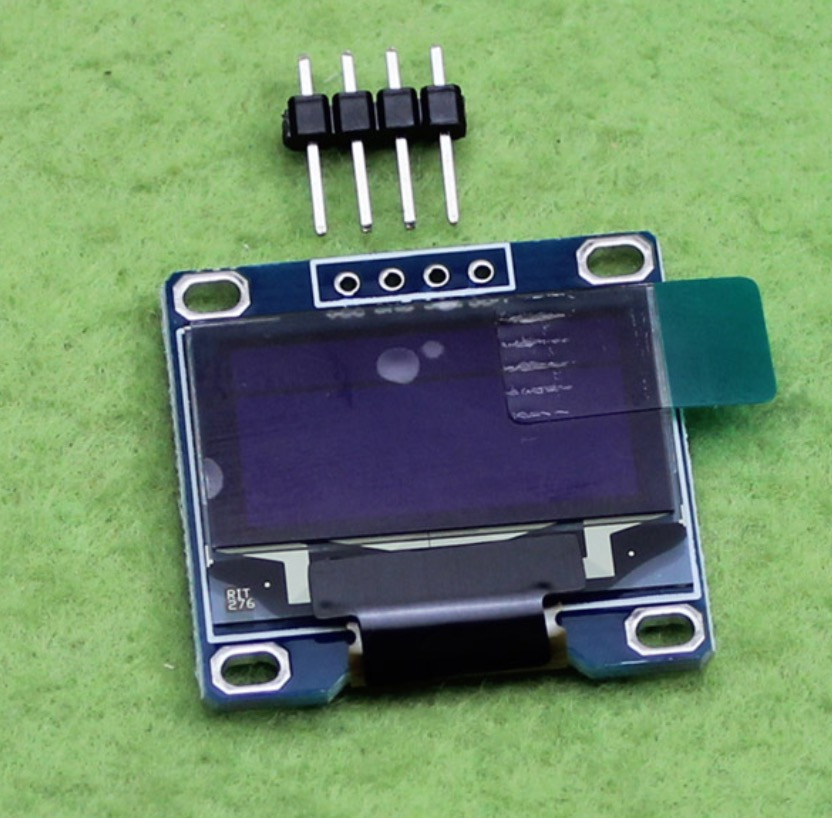 """OLED LCD LED Display Module Yellow/Blue 0.96"""" 128X64 for Arduino"""