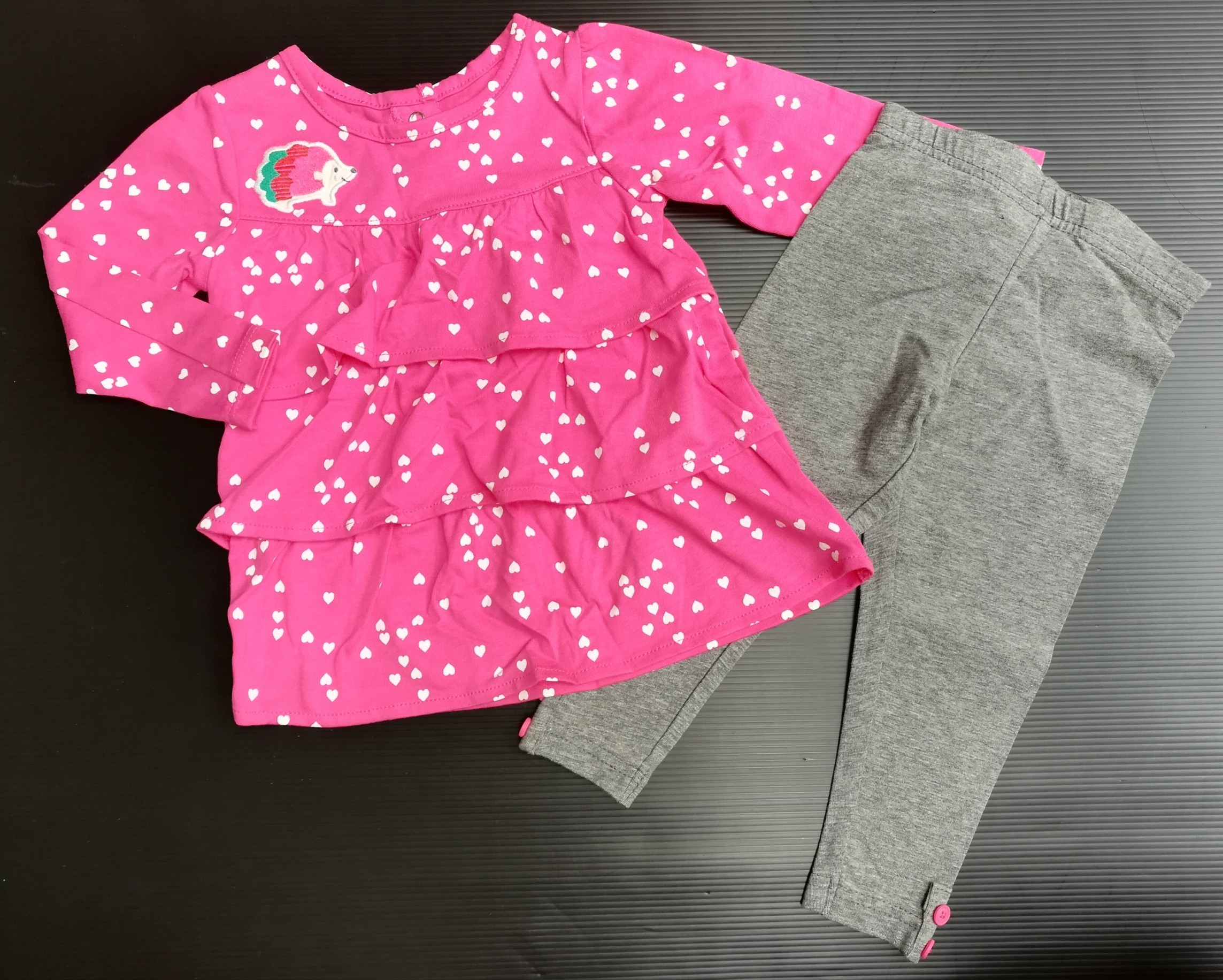 Carter's size 12M