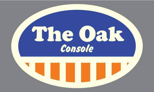 TheOakConsole