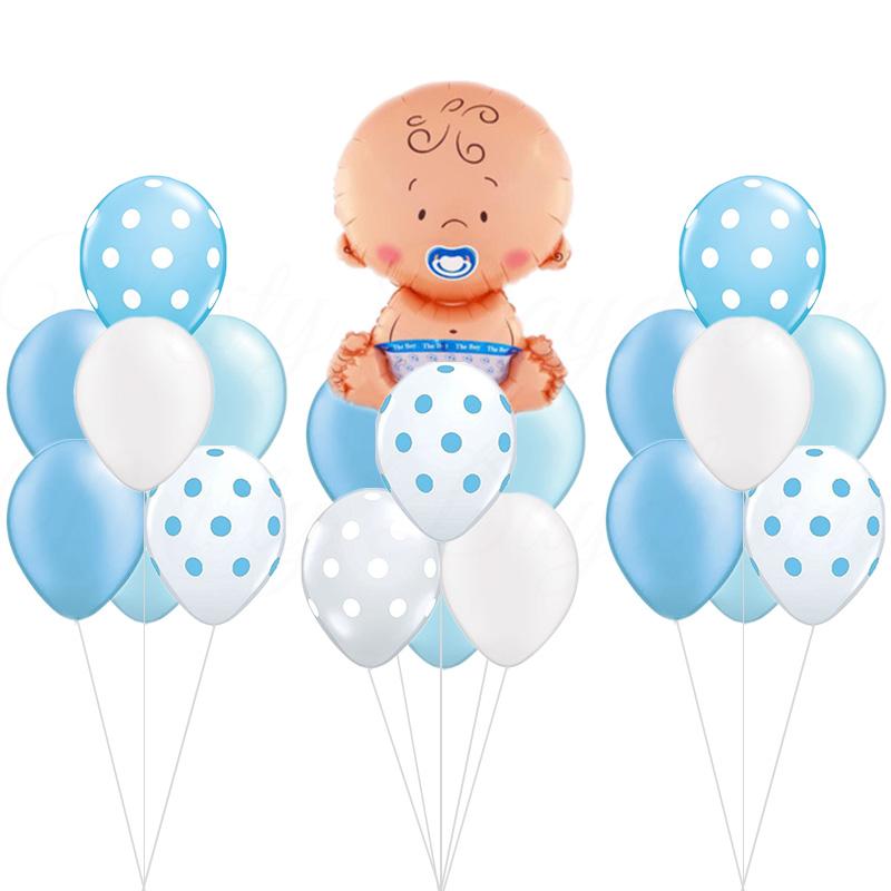 ลูกโป่งแรกเกิด New Born BN 153