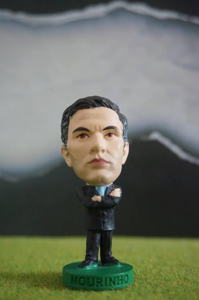 PR087 Jose Mourinho