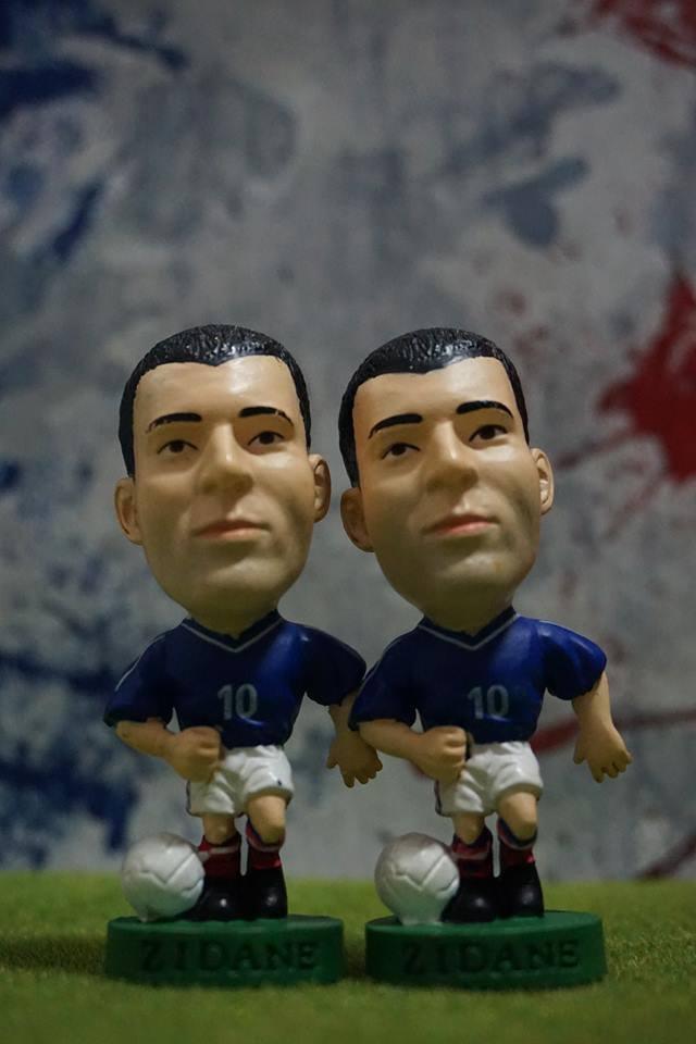 PRO568 Zinedine Zidane