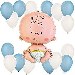 ลูกโป่งแรกเกิด New Born BN 140