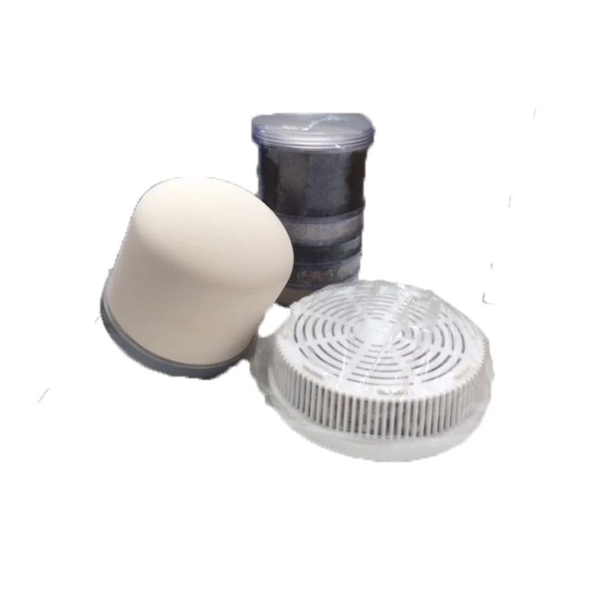 Waterway ไส้กรองน้ำแร่อเนกประสงค์ครบชุด 3 ไส้ (Ceramic Ball/Softener Filter/Mineral Sand) (รหัสสินค้า 2nhdc8J)