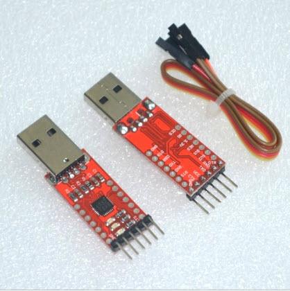 USB 2.0 to UART TTL CP2102